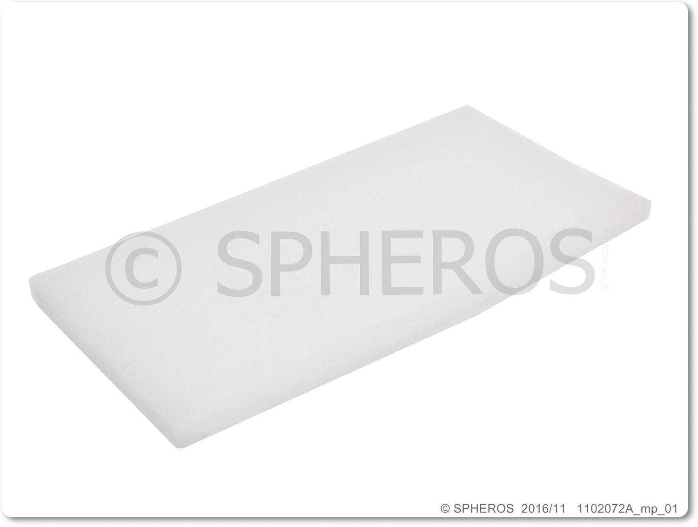 Φίλτρο εισαγωγής και ανακύκλωσης αέρα EU3 426x225x20