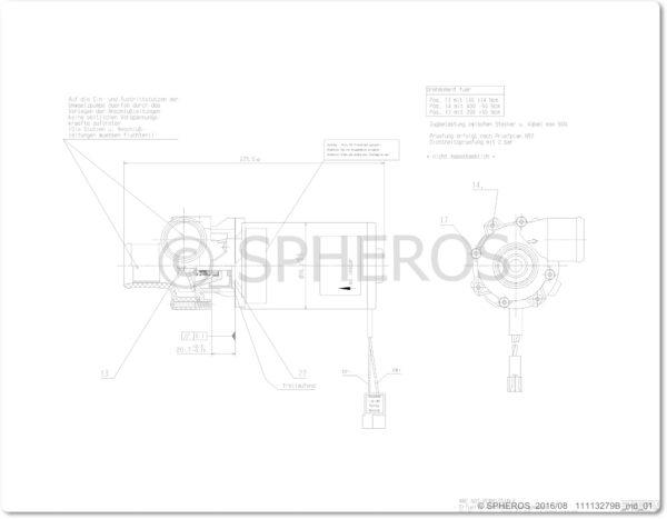 U4814 24V Standard