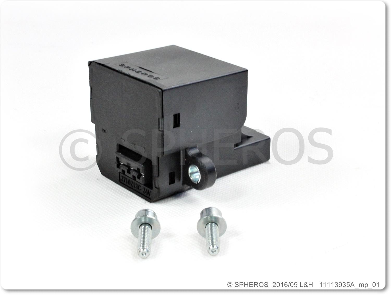 Πολλαπλασιαστής 24V