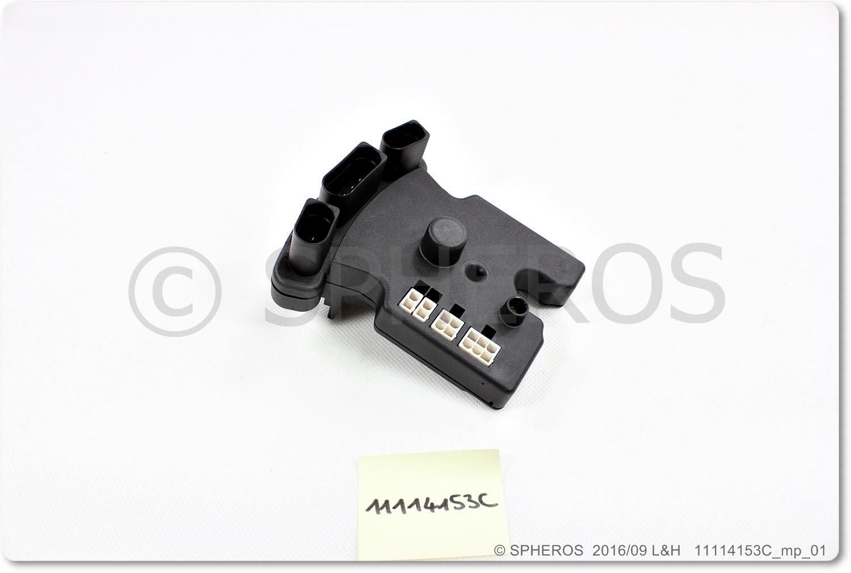 Ηλεκτρονική πλακέτα SG1587
