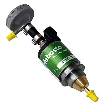 Αντλία καυσίμου 24V (ex id 47901Β)