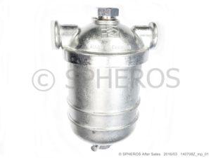Φίλτρο καυσίμου για diesel/PME