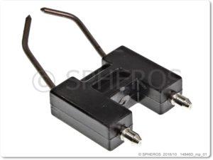 Ηλεκτρόδια εκκινησης