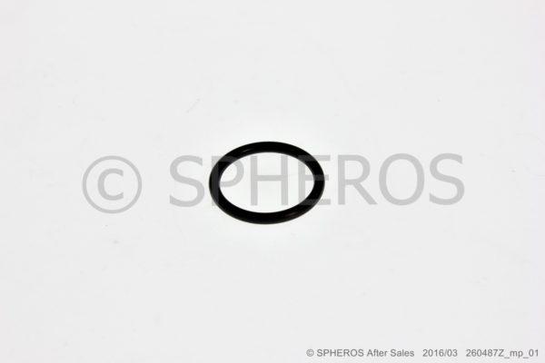 Ελαστικός δακτύλιος DIN 3770 12x1,5