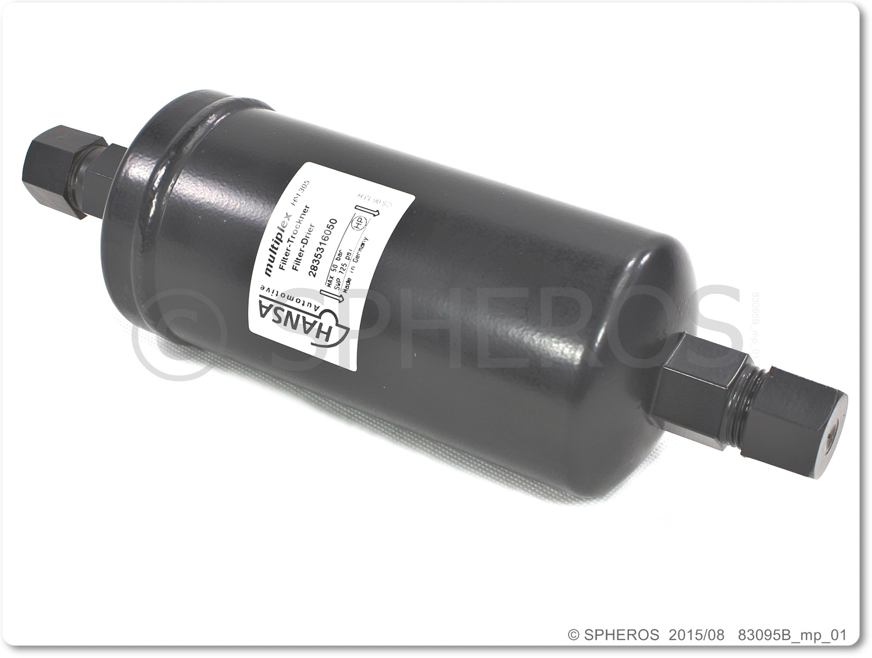 Φιλτροξυραντήρας HM305 FLAIRE