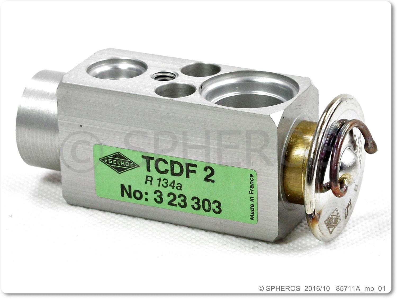TCDF 2