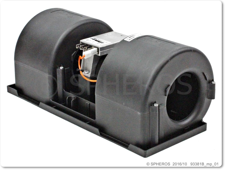 Διπλό μοτερ VLL τύπου 006